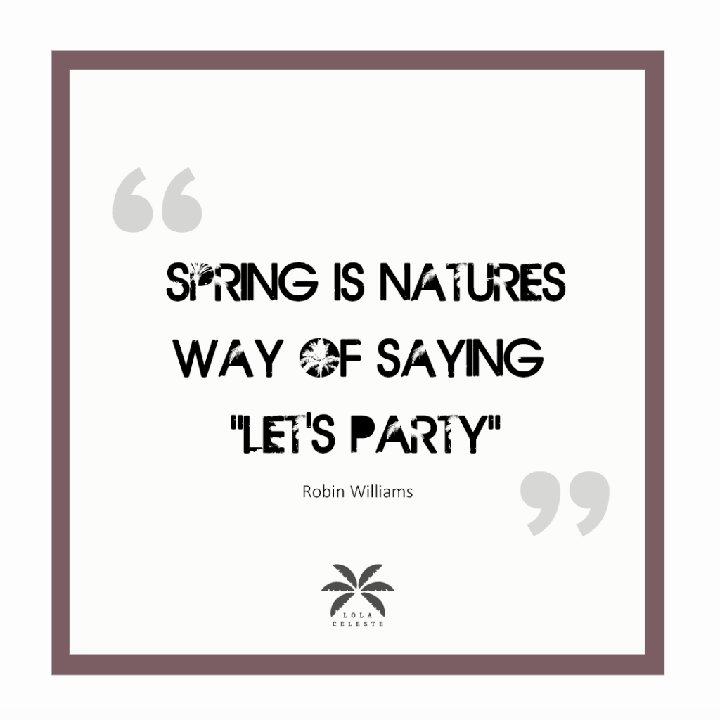 15 Spring Quotes to Inspire You