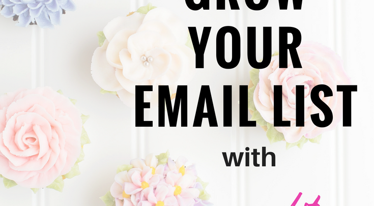Fun Personality Quizzes to Explode Your Email List are becoming a more and more popular way to engage with your blog's readers. One the most effective way to capture and grow your email list with a 50% conversion rate!